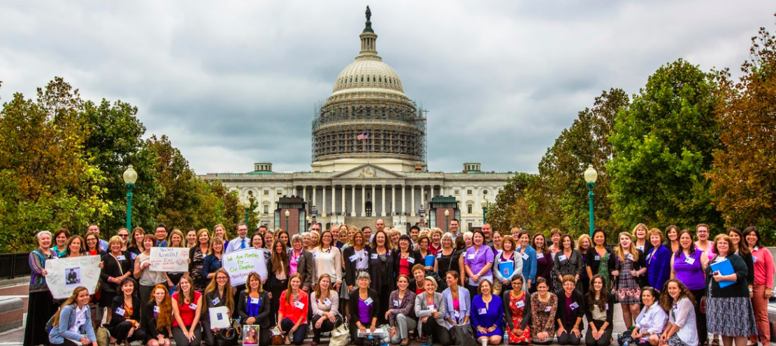 Fighting for Survival: Legislating Eating Disorders
